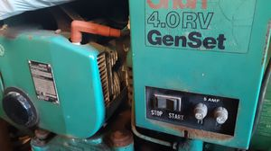 Onan 4.0 rv genset for Sale in Venice, FL