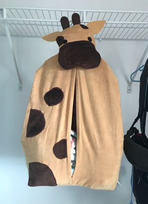 Pañalera Diaper Stacker Giraffe Theme Lambs & Ivy for Sale in Miami, FL