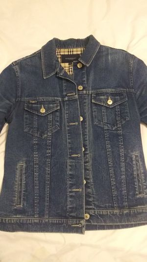 Burberry Jacket for Sale in Duluth, GA