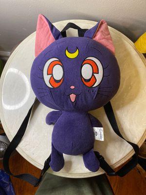 Sailor Moon Luna Backpack for Sale in Englewood, NJ