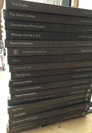 Time life Photography Series for Sale in Portsmouth, VA