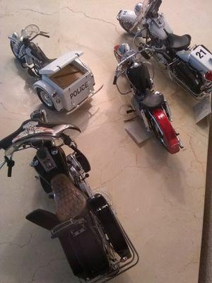 Harley Davidson for Sale in Las Vegas, NV