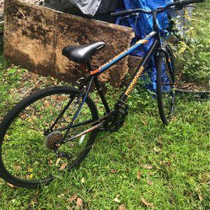 Mongoose Bike for Sale in Fort Pierce, FL