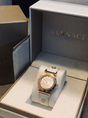Versace women's watch for Sale in West McLean, VA