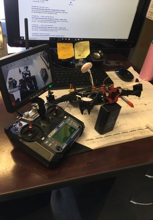 Simi new drone only used 2 times for Sale in Long Beach, CA