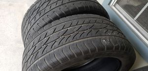 4 coopers tires 305/45/22 good tread for Sale in Knoxville, TN