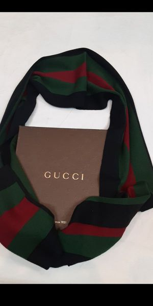 Gucci scarf for Sale in Oakland, CA