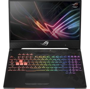 "ASUS GL504GM-XS74 15.6"" 144 Hz Intel Core i7 8th Gen 8750H (2.20 GHz) NVIDIA GeForce GTX 1060 16 GB Memory 256 GB PCIe NVMe SSD 1 TB SSHD Windows 10 for Sale in Los Angeles, CA"