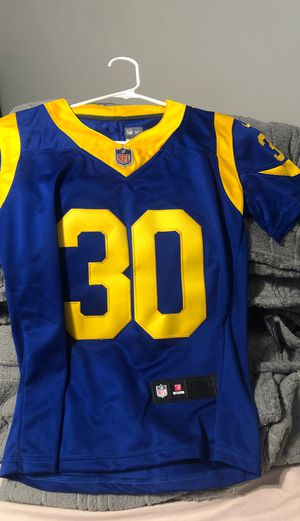 Rams jersey for Sale in Buena Park, CA