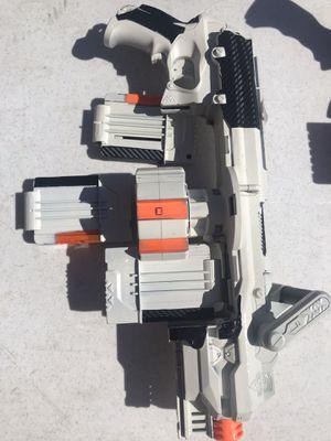 Nerf Gun Bundle $60 for Sale in El Mirage, AZ