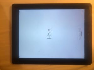 iPad second Generation for Sale in Newington, CT