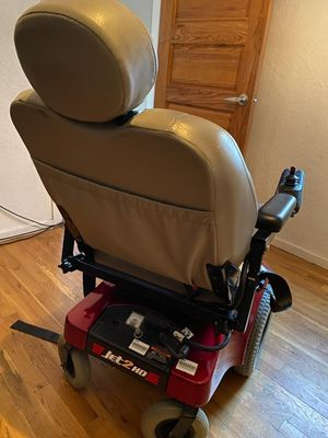 Electric wheelchair for Sale in Denver, CO
