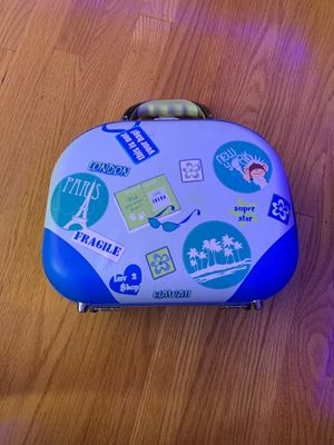 Mini Suitcase for Kids for Sale in Methuen, MA