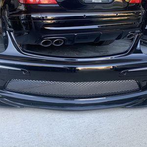 2003-2006 Mercedes Benz E55 OEM Front Bumper for Sale in Corona, CA