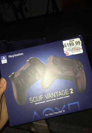 SCUF PS4 CONTROLLER ! for Sale in Nashville, TN