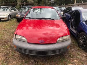 1998 Chevy cavalier for parts for Sale in Orlando, FL