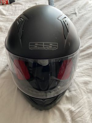 Motorcycle helmet for Sale in Welby, CO
