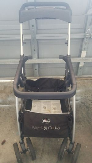Chicco Keyfit Caddy for Sale in Miromar Lakes, FL