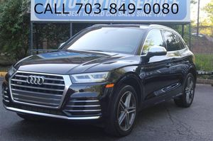2018 Audi SQ5 for Sale in Fairfax, VA
