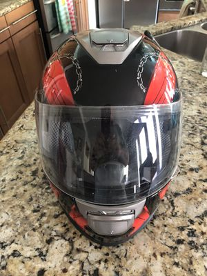 EVOS motorcycle helmet XL size for Sale in Henderson, NV