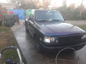 97 Ford Ranger for Sale in Stockton, CA