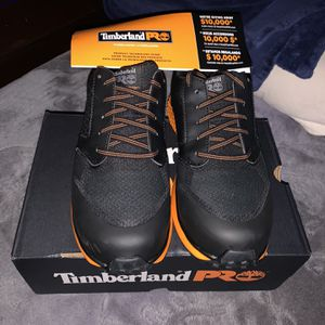 Timberland Work Boots for Sale in Las Vegas, NV