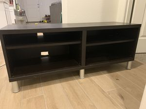 TV / Entertainment stand for Sale in Goodyear, AZ