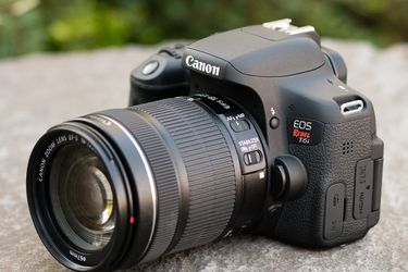 Canon Rebel T6i GREAT QUALITY for Sale in Vancouver,  WA