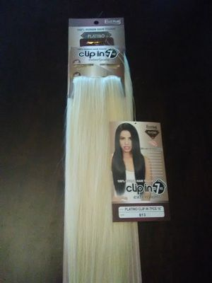 """18"""" able to curl blonde #613 for Sale in Downey, CA"""