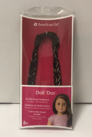 American Girl: Doll'Dos for Sale in Clermont, FL