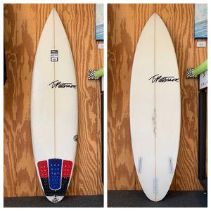 6'0 X 18.75 X 2.38 X 27.20L - A5 Model for Sale in Seattle, WA