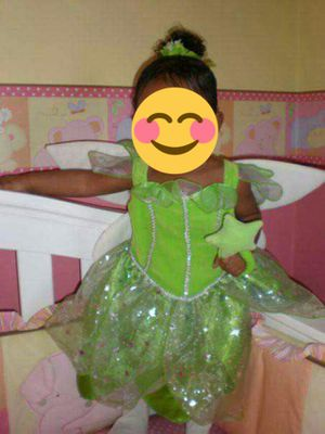 Baby Tinkerbell costume for Sale in Baltimore, MD