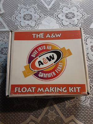 A&W Float Kit for Sale in Peoria, IL