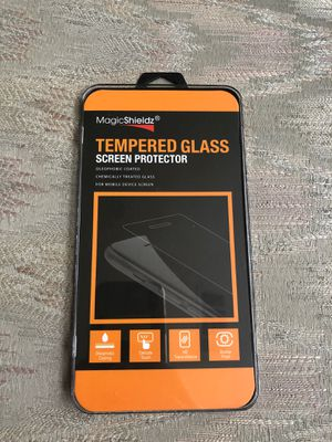 Tempered Glass Screen Protectors for iPhone 6/6s - Qty 3 for Sale in Arlington, TN