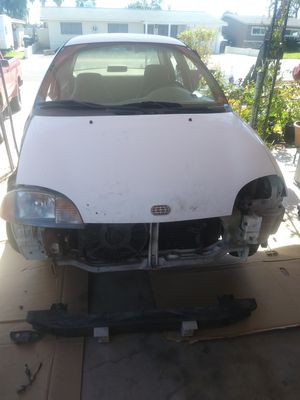 Chevy Metro part out for Sale in Phoenix, AZ