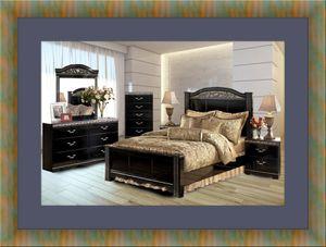 11pc Ashley bedroom set for Sale in Washington, DC