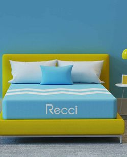 Recci Twin Xl Mattress for Sale in Pataskala,  OH