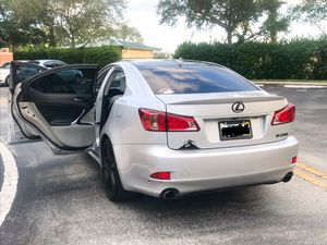 2012 Lexus Is250 for Sale in Miramar, FL