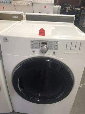 Used kenmore dryer. 1 year warranty for Sale in Pinellas Park, FL