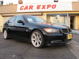 2007 BMW 335i for Sale in Downey,  CA