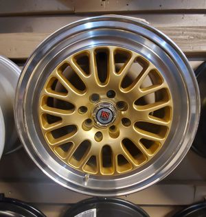 """15"""" Wheels NEW for Sale in Vancouver, WA"""