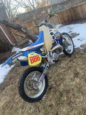 2001 Honda cr500r for Sale in Denver, CO
