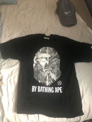 Bape Shirt for Sale in Philadelphia, PA