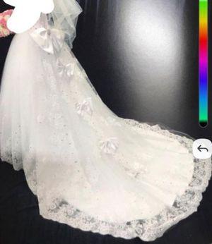 Wedding dress for Sale in Smyrna, TN