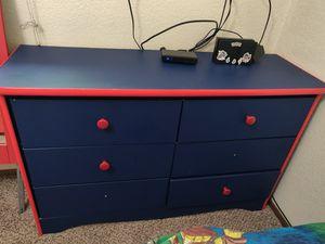 Kids dresser for Sale in Turlock, CA