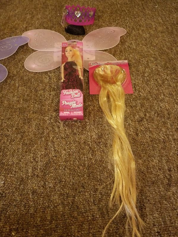 ***CLEARANCE*** Girl 'Barbie' Toy Set(s)