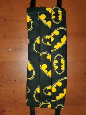 Batman filter mask for Sale in Dixon, MO