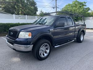 2004 ford f150 Ext cab 8cyl work truck for Sale in St.Petersburg, FL