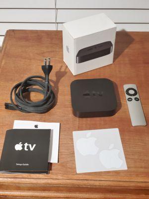 Apple TV for Sale in Santa Rosa, CA