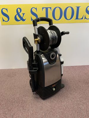 New Beast 1800psi Electric Pressure Washer. P1800B BBM15 for Sale in Weston, MA